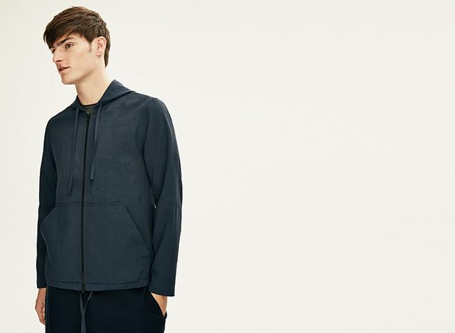 Standout Outerwear