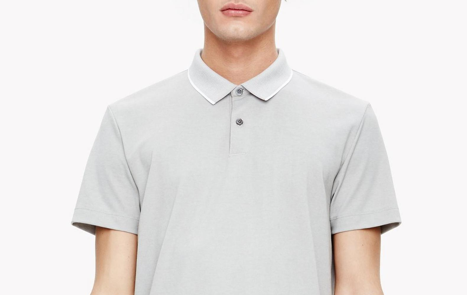 The Refined Polo