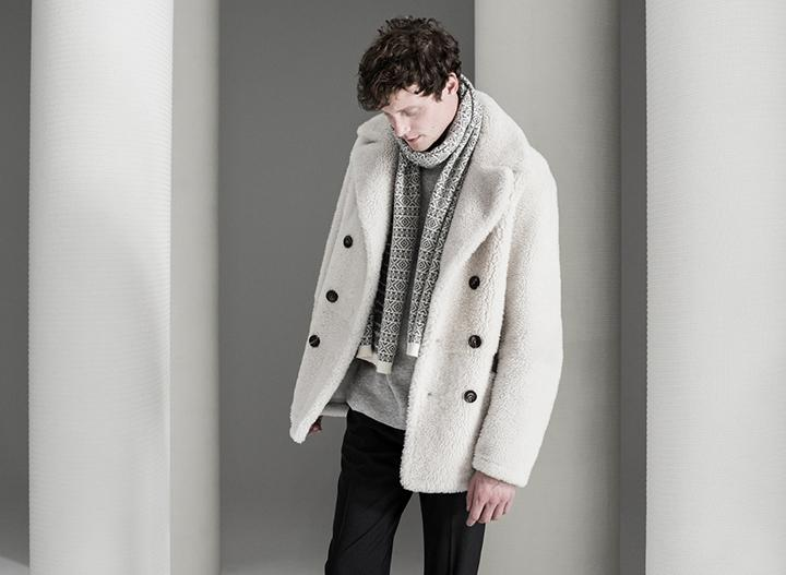 Men's Luxe Cashmere Gifts