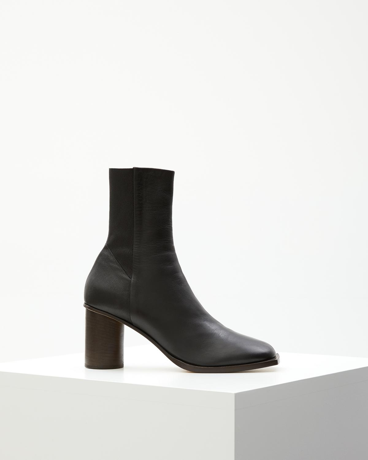 NAPPA SQUARE TOE BOOT