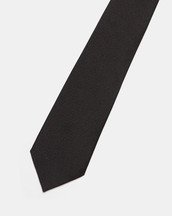 띠어리 Theory Silk Tie