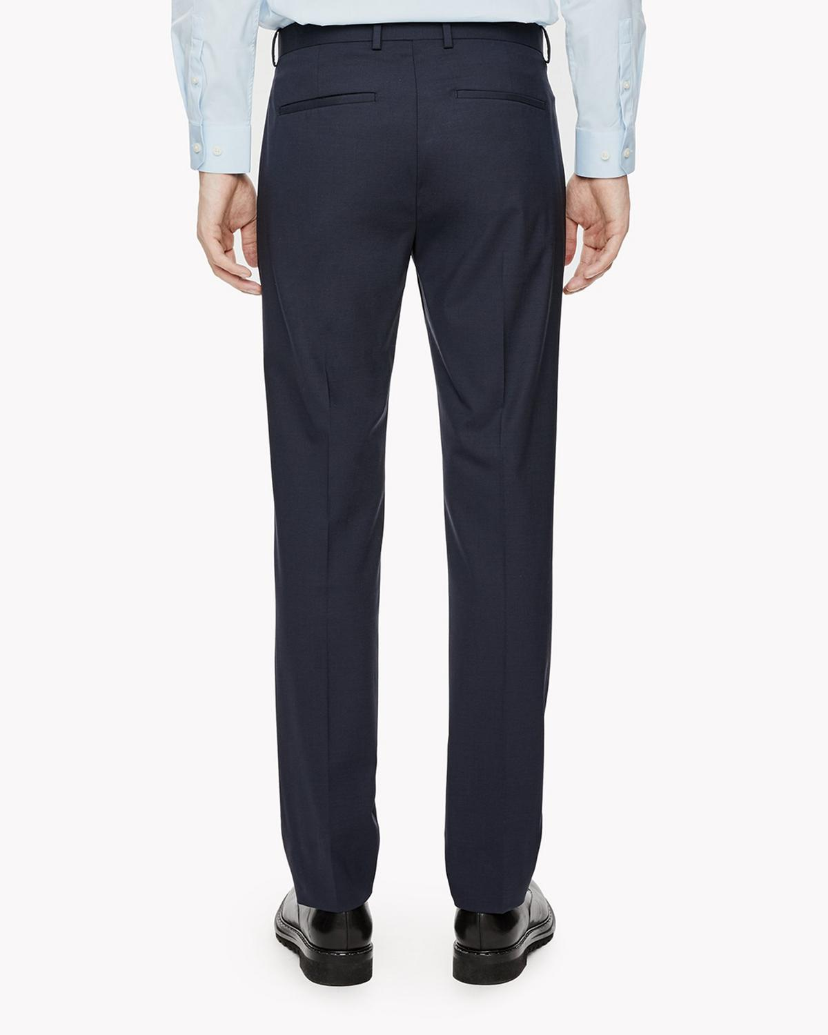 Stretch Wool Jake Pant