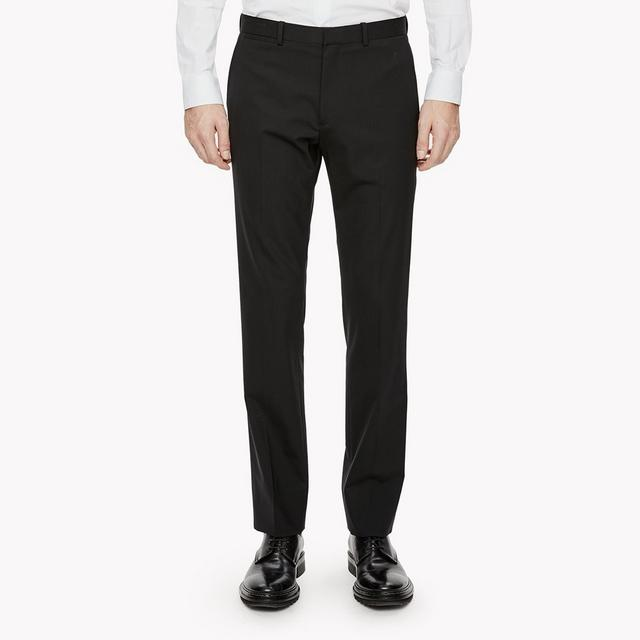 Stretch Wool Pant
