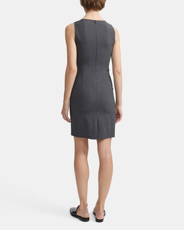 Theory Official Site   Women's Classic Dresses, Tops, Jackets, and ...