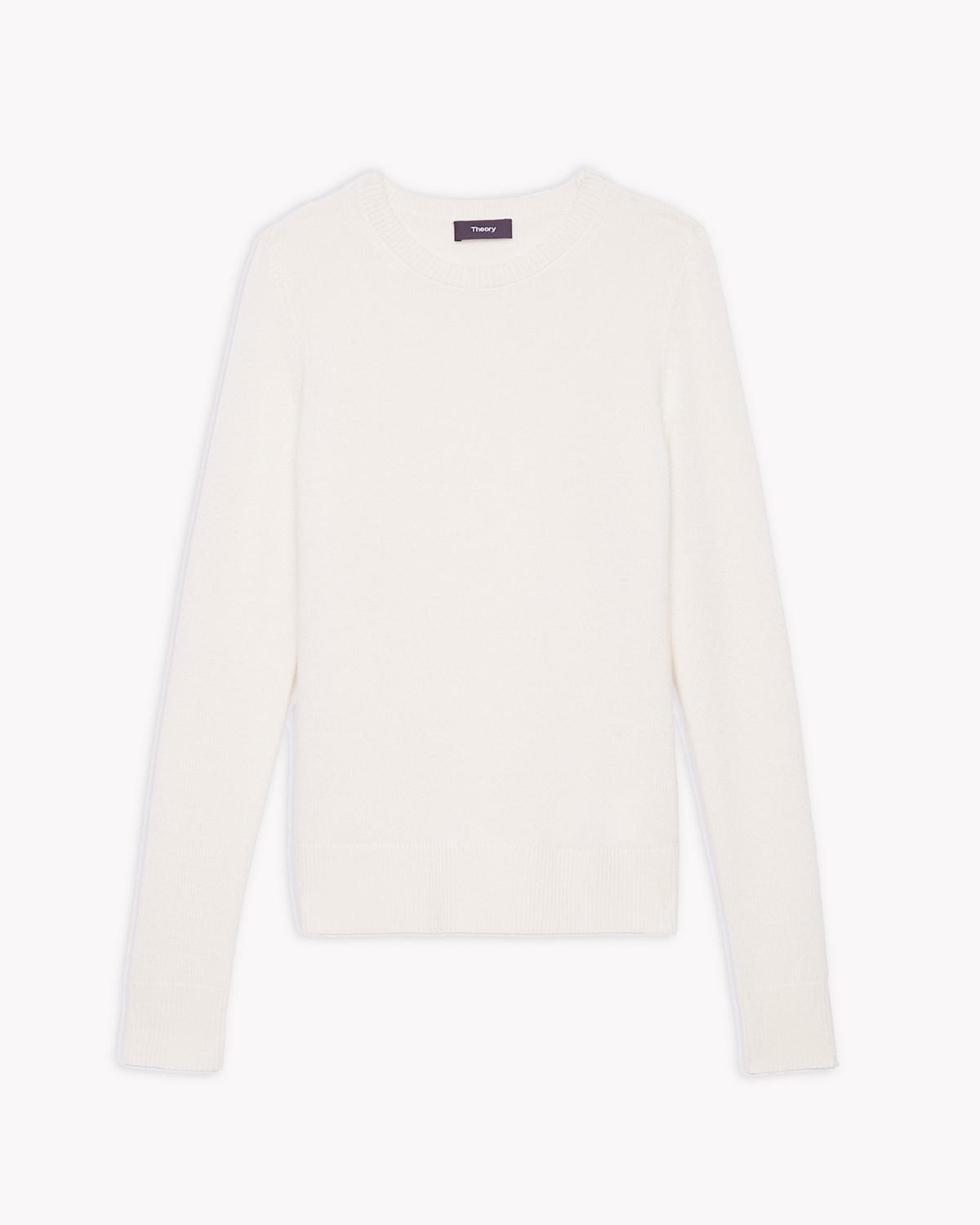 Classic Cashmere Crewneck | Theory