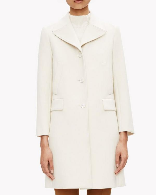 Theory Official Site Women S Outerwear