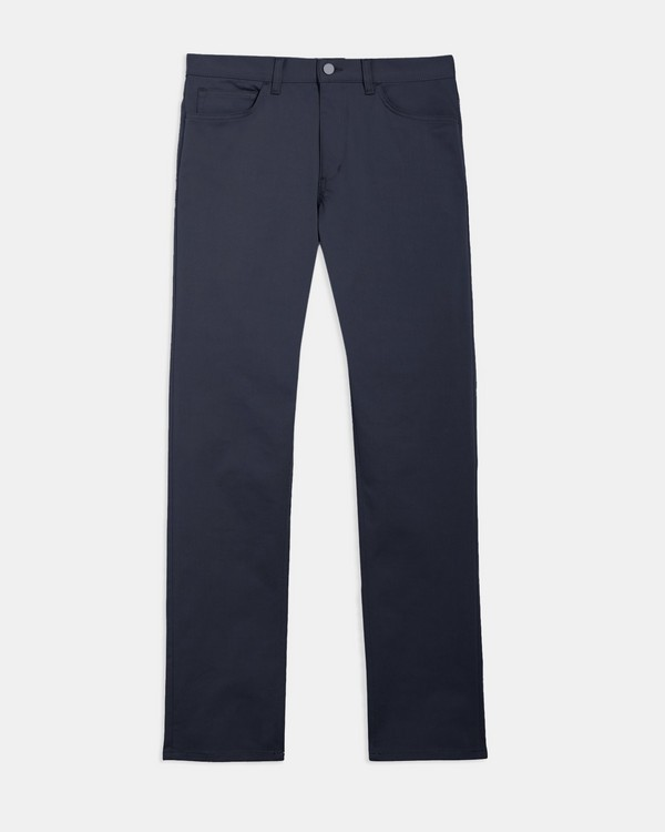 18 S/S 띠어리 맨 헤이딘 팬츠 Theory Stretch Cotton Haydin Pant