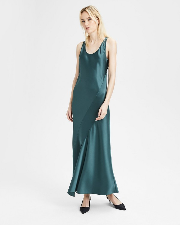 띠어리 Theory Minimal Slip Dress