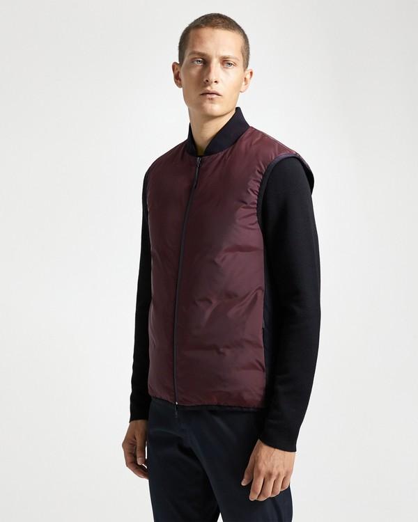 띠어리 Theory Puffer Vest