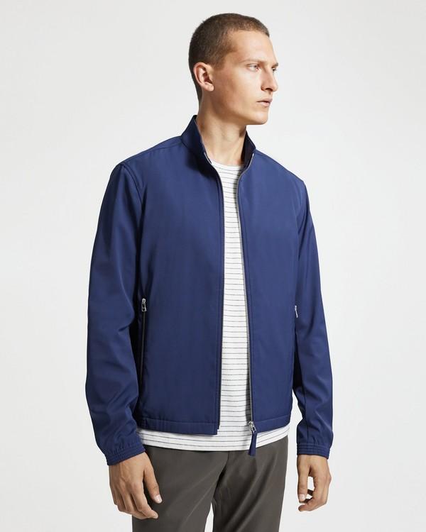 띠어리 Theory Neoteric Stand-Collar Jacket,VICTORY