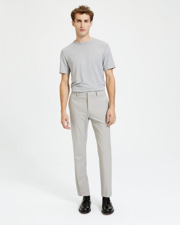 띠어리 맨 울 메이어 팬츠 (스트레이트 핏) - 2 컬러 Theory Good Wool Mayer Pant