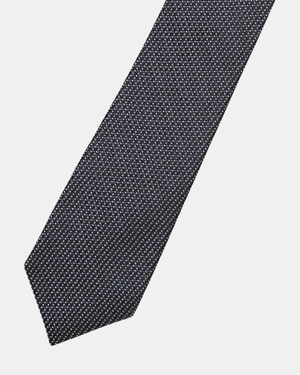 띠어리 Theory Dot-Print Roadster Tie,ECLIPSE MULTI