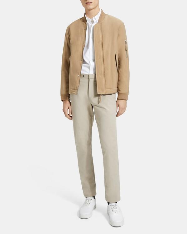 띠어리 브리게이드 자켓 - 2 컬러 Theory Brigade Jacket