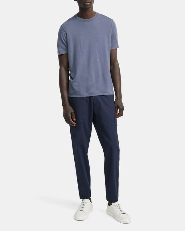 띠어리 정장바지 Theory Stretch Wool Skiv Pant
