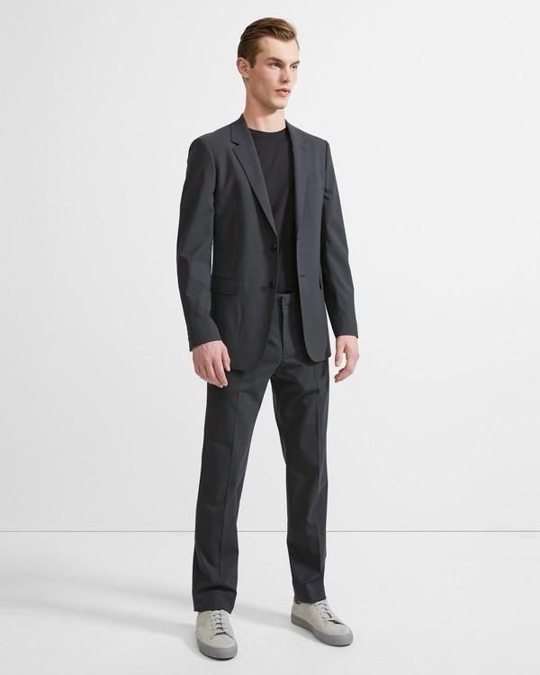 띠어리 Theory New Tailored Wool Chambers Suit