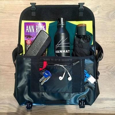 Classic Messenger Bag | Best Messenger Bag, Work & Travel | Timbuk2
