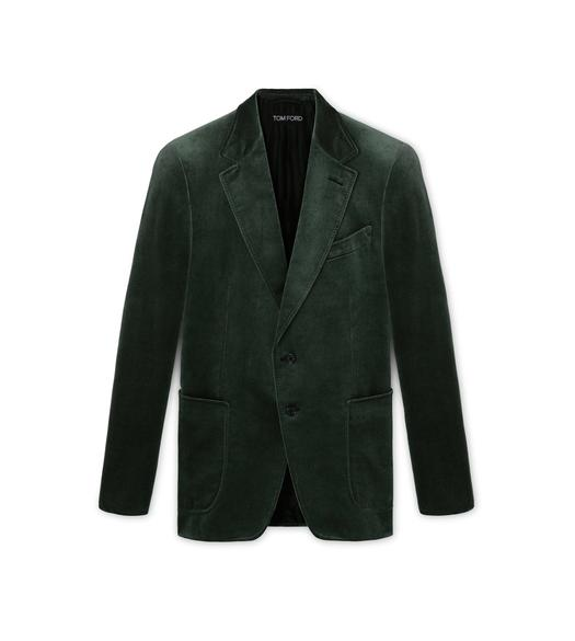 NOTCH LAPEL SPORT JACKET