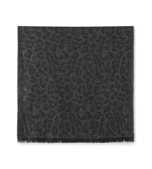 JAGUAR DAY SCARF