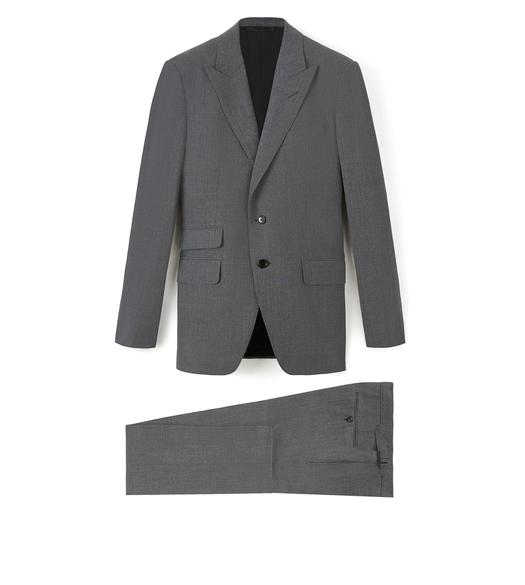 THREE-PIECE FRESCO MOULINE O'CONNOR SUIT