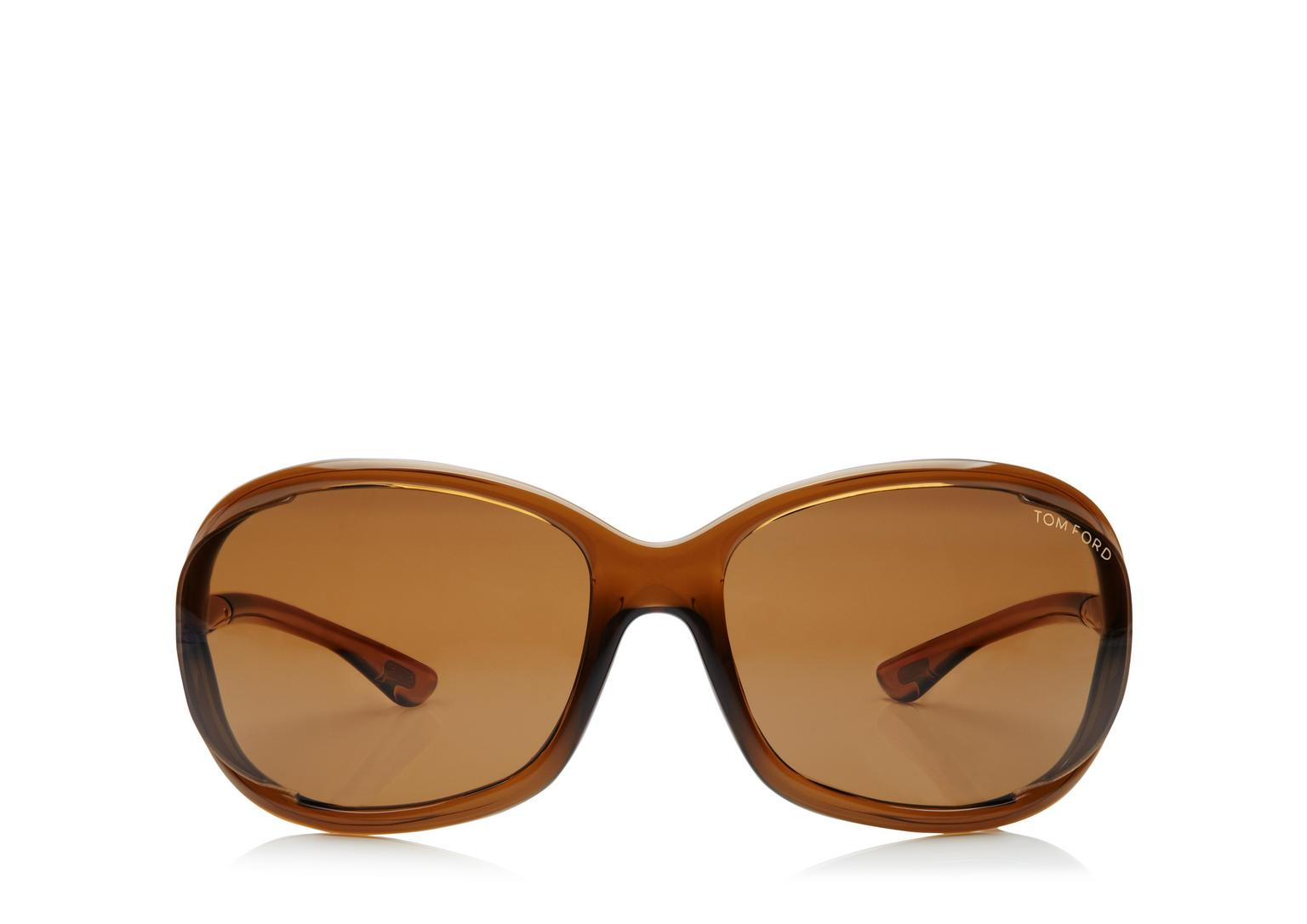 Jennifer Soft Square Polarized Sunglasses