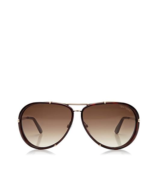 aviators glasses kmm7  Cyrille Aviator Sunglasses