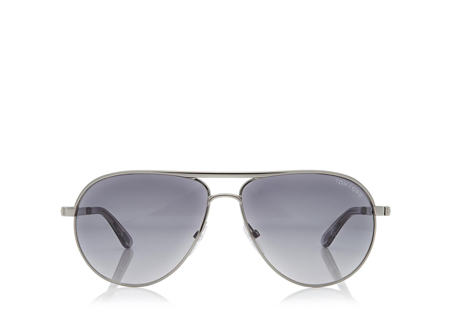 Marko Aviator Sunglasses