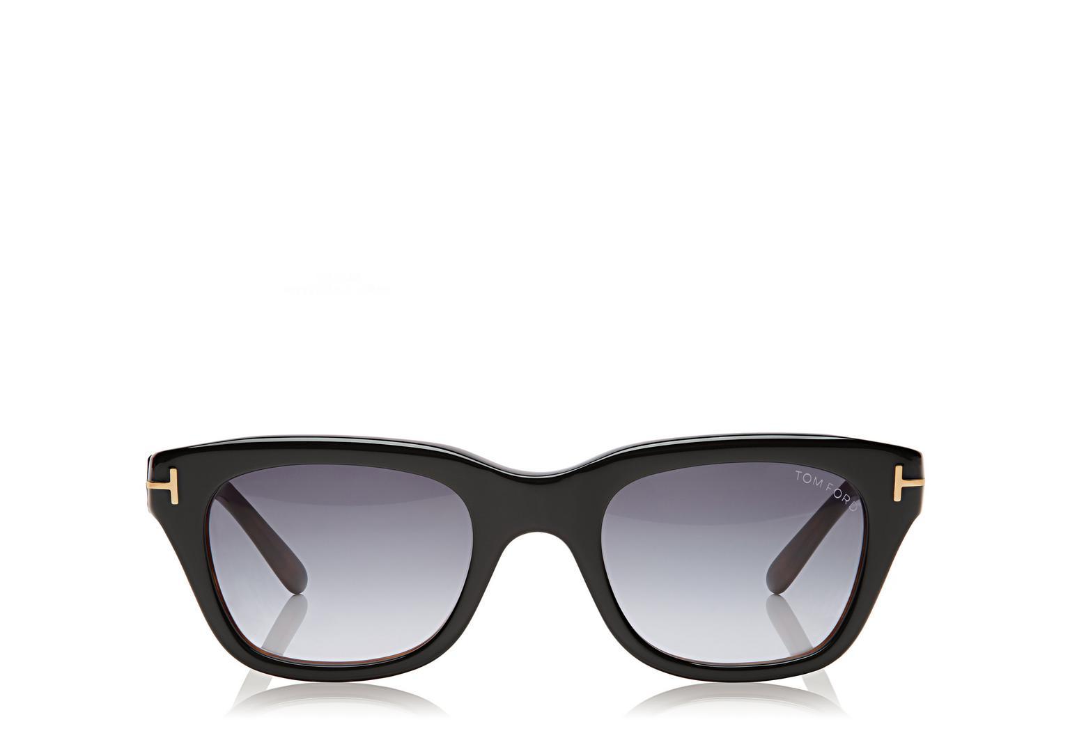 snowdon soft square sunglasses tom ford. Black Bedroom Furniture Sets. Home Design Ideas