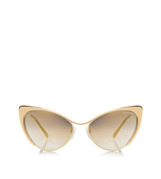 nastasya cat eye sunglasses tom ford. Cars Review. Best American Auto & Cars Review