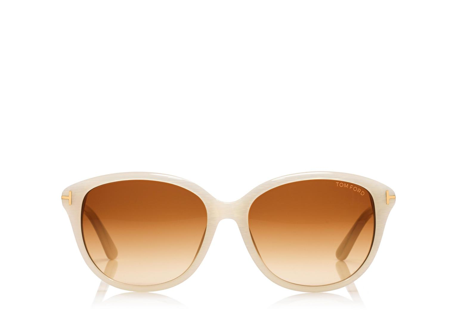 Karmen Soft Square Sunglasses