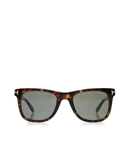 Leo Square Polarized Sunglasses