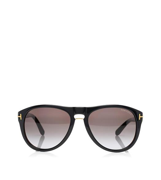 Kurt Aviator Sunglasses