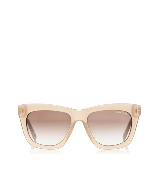 Celina Square Sunglasses