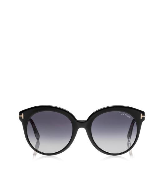 MONICA SUNGLASSES - SMALL SIZED