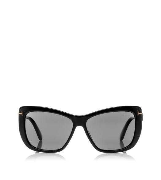 Lindsay Polarized Sunglasses
