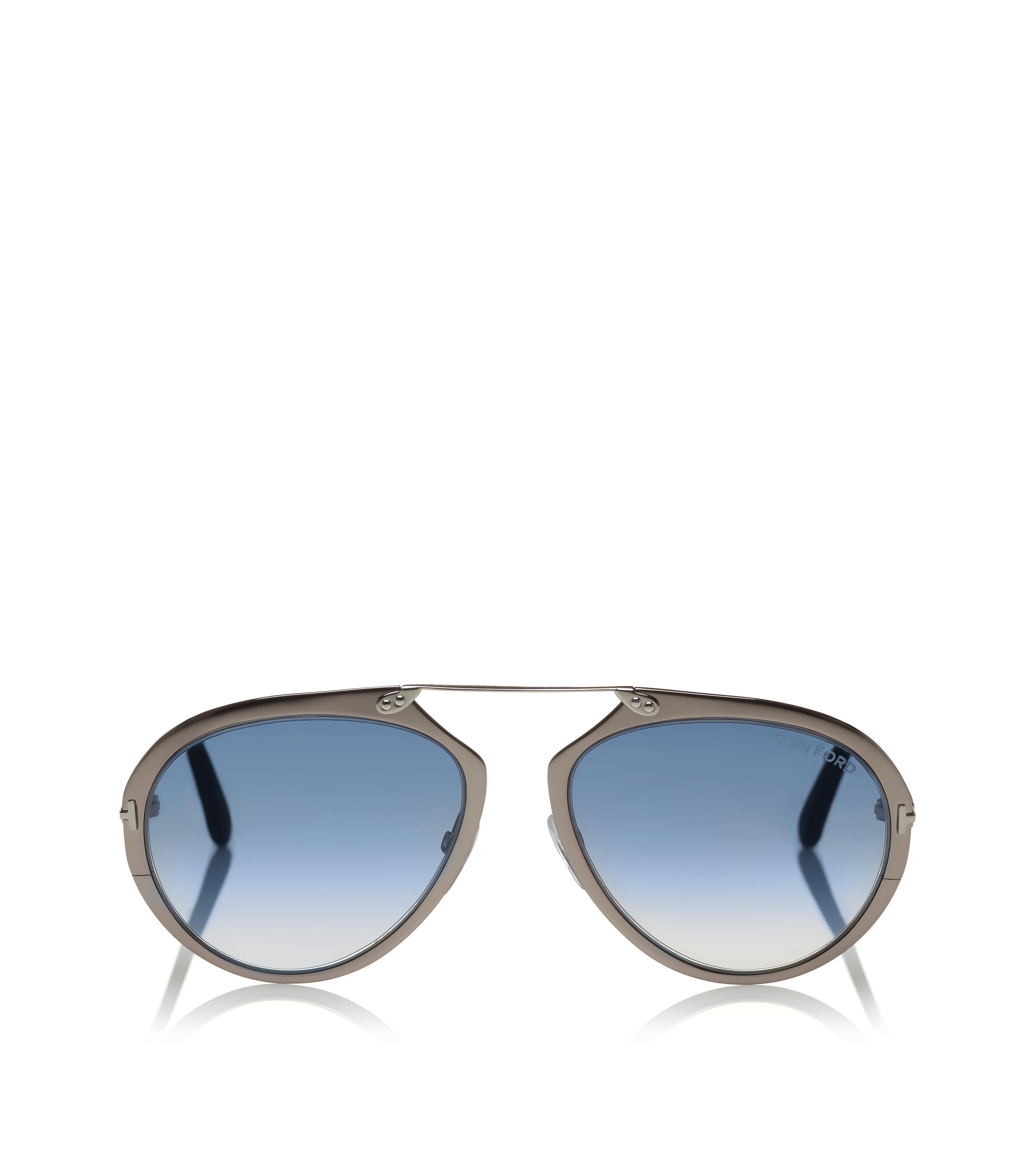 Glasses Frames Turn White : Sunglasses - Womens Eyewear TomFord.com