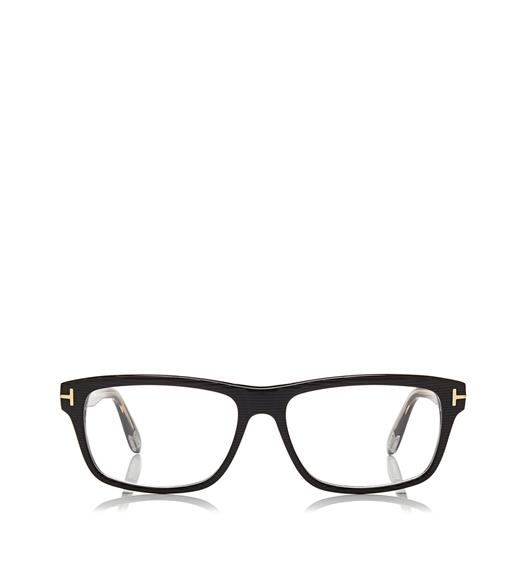 Square Optical Frame