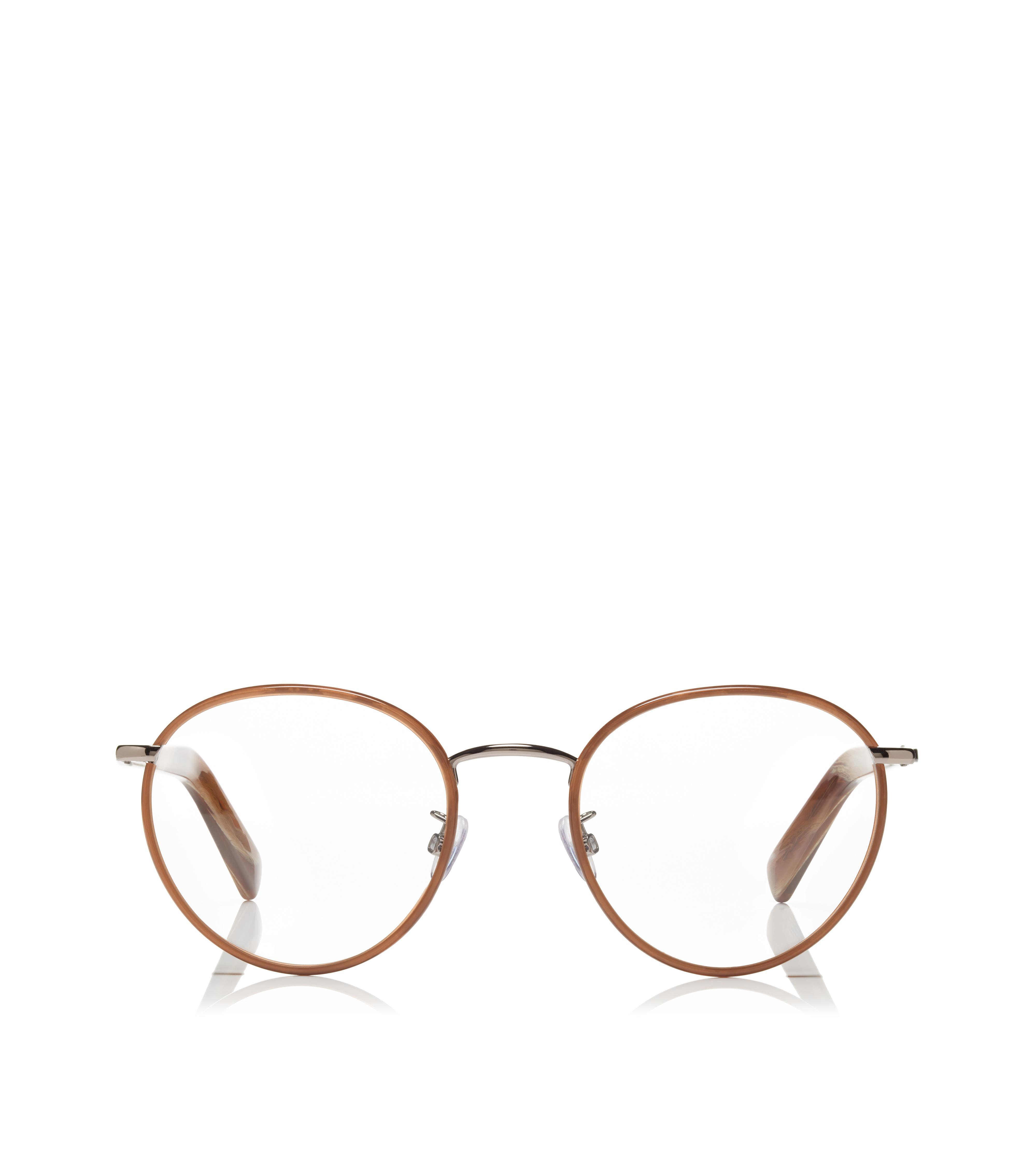 Designer Eyeglass Frames Tom Ford : Designer Optical Eyeglass Frames for Men TOM FORD