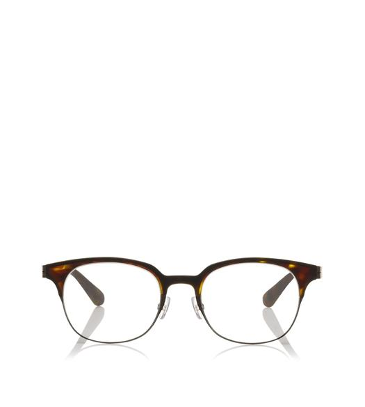 ROUNDED SQUARE OPTICAL FRAME
