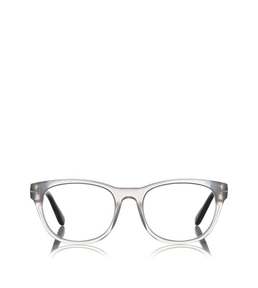SOFT SQUARED OPTICAL FRAME