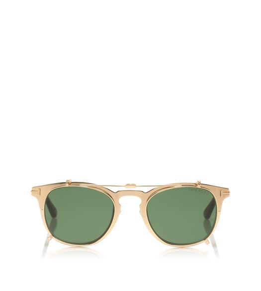 green aviator sunglasses  Sunglasses - Women\u0027s Eyewear