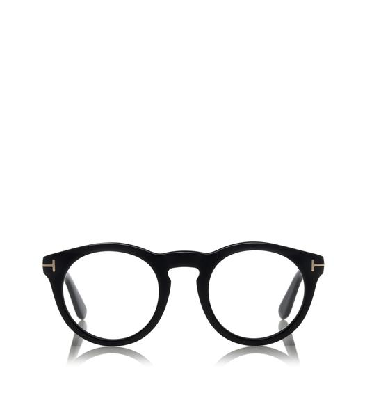 SOFT ROUNDED OPTICAL FRAME