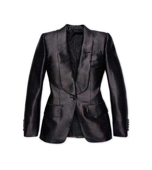 LUREX EVENING JACKET