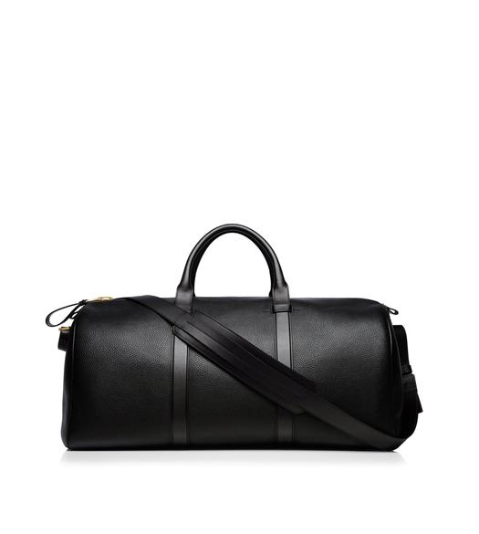Buckley Leather Duffle