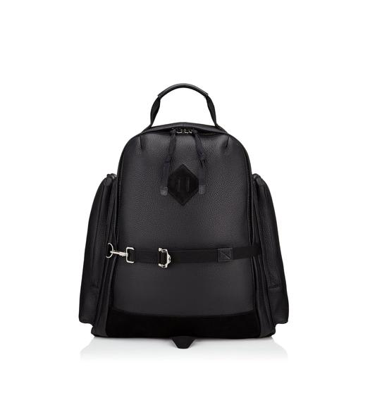 ALL AROUND ZIP BACKPACK