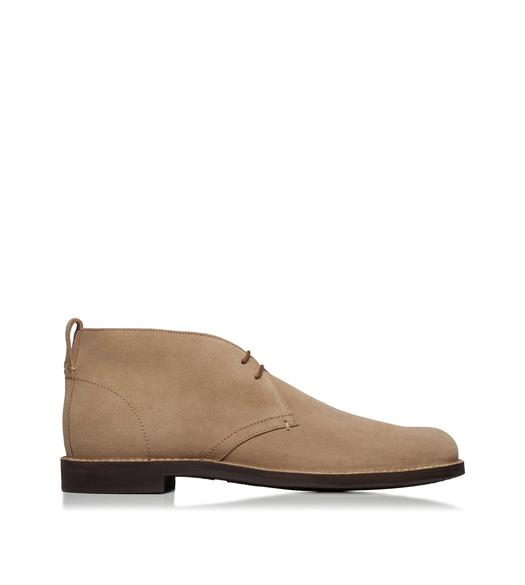 RON LACE UP DESERT BOOT