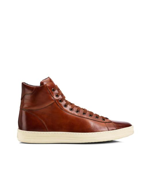 RUSSEL HIGH TOP SNEAKER