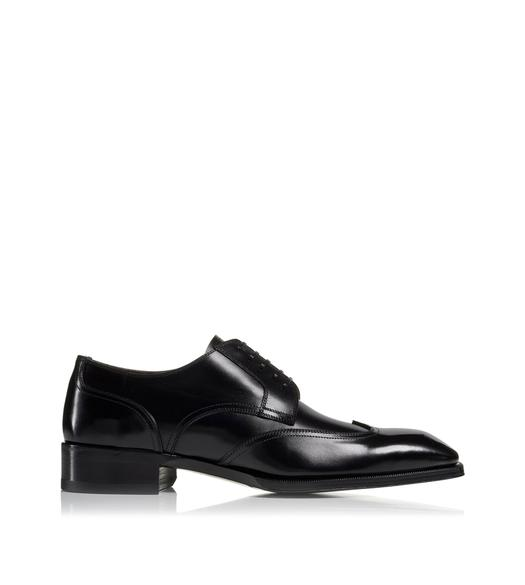 GIANNI WING TIP LACE-UP