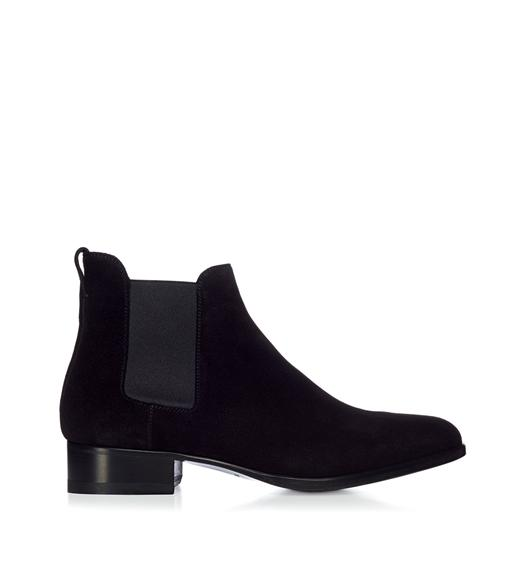 Formal Ankle Boots