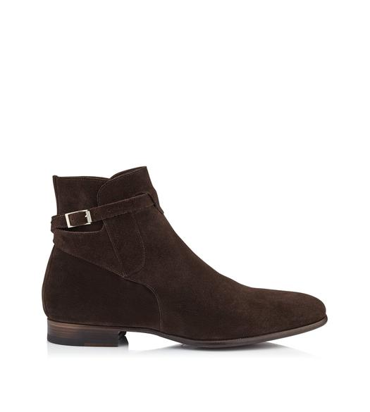 GLOUCESTER BUCKLE BOOT