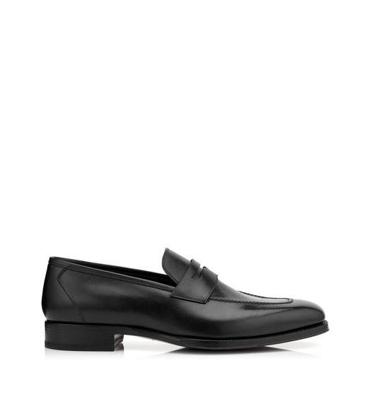 WESSEX PENNY LOAFER